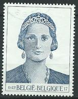 België OBP Nr. 2972 Gestempeld / Oblitéré - Koningin Astrid - Belgium