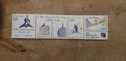 Bande 3179A  Non Pliée ** - Unused Stamps