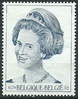 België OBP Nr. 2974 Gestempeld / Oblitéré - Koningin Fabiola - Belgium