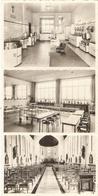Wijchmaal : Instituut St-Elisabeth --- 5 Kaarten - Peer