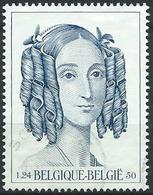België OBP Nr. 2975 Gestempeld / Oblitéré - Koningin Louisa-Maria - Belgium