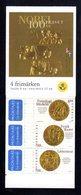 SUEDE 2001 - CARNET  YT C2203 - Facit H531 - Neuf ** MNH -  Centenaire Du Prix Nobel - Carnets