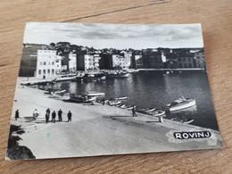 Postcard - Croatia, Rovinj         (V 34671) - Kroatien