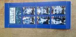 Bande Carnet Non Pliée N 3193 ** - Unused Stamps