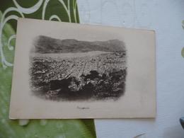 CPA Japon Japan Précurseur Avant 1906 Nagasaki Vue   Paypal Ok Out Of Europe With Conditions - Otros