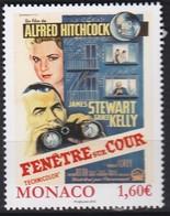Monaco TUC 2016 YT 3038 Neuf - Ongebruikt