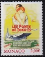 Monaco TUC 2016 YT 3039 Neuf - Ongebruikt