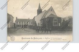 B 9620 ZOTTEGEM, Leeuwergem Kerk - Zottegem