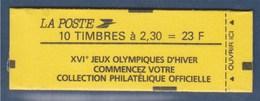 Type Marianne De Briat 2.30fr Rouge Gommé Type Du N° 2614-C9 Neuf Faites De La Musique 21.6.90 Sacem Repère Electronique - Usage Courant