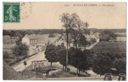 CPA 28 - BEVILLE LE COMTE (Eure Et Loir) - 1037. Vue Générale - ND Phot - France