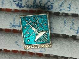 Pin Russia 5 -  AVION, PLANE, AVIO, Cosmos, Kosmos - Luftfahrt