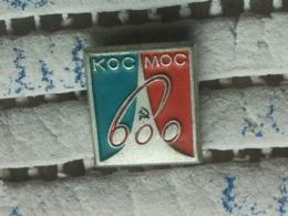 Pin Russia 5 -  Fusée Rocket, Raketa, Cosmos, Kosmos, Apollo, Plane, Avio, Avion - Luftfahrt