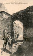 Environs  De  Paramé -   La  Banneville -  Ancienne  Habitation  De  Corsaire  Malouins. - Other Municipalities