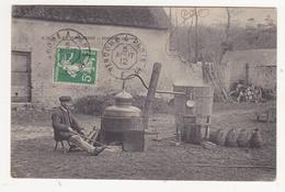 Au Plus Rapide Normandie Distillerie De Cidre - Basse-Normandie