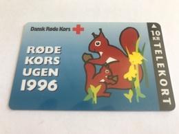 5:321 - Denmark Red Cross - Denemarken