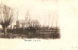 Wercken : De Kerk - Kortemark