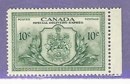 35226 ) Canada 1946 Mint No Hinge ** Special Delivery - 1937-1952 George VI