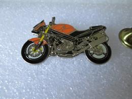 PIN'S   MOTO   MZ 1000 SF - Motorfietsen