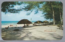US.- VISTA DE LA FAMOSA PLAYA DE VARADERO. VIEW OF THR FAMOUS VARADERO BEACH. CUBA. - Cuba