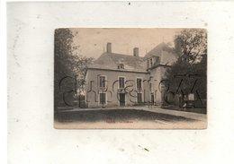 Eguilly (21) : Le Château Env 1910 PF. - Frankreich