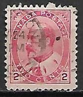 CANADA     -   1903 / 09  .  Y&T N° 79 Oblitéré - 1903-1908 Edward VII