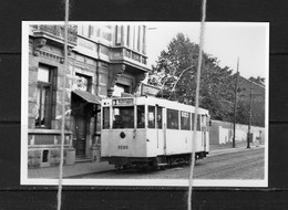 PHOTO TRAM 1 HEVERLEE KESSEL LO  REPRO - Leuven