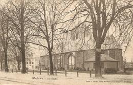 Gheluwe : De Kerk - Wervik
