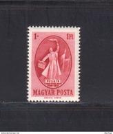 Hongrie 1949. Y Et T 900. Neuf Sans Charnière. (3454) - Ungarn