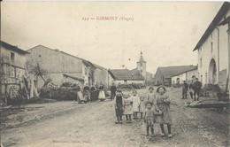 Girmont    Village - France