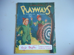 "Revue ""Playways"" Anglaise Enid Blyton - Children's"