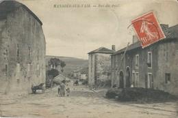 Mandres Sur Vair  Rue Du Pont - France