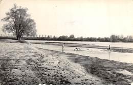 CPSM 45 OUZOUER SUR LOIRE LA PLAGE - Ouzouer Sur Loire