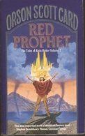 Orson Scott Card  °°°°°°  Red Prophet  The Tales Of Alvin Maker Volume2 - Science Fiction