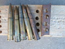 .5..303....DE GRENIER.    2EME  GM. .))))))))))))1943..))))))))))))) - Decorative Weapons
