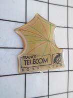 516b Pin's Pins / Beau Et Rare / THEME : FRANCE TELECOM / DORN LYON - France Telecom