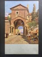 ROMA.........Porta Antica....... - Autres