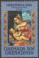 Christmas Grenade Et Grenadines - Christianisme