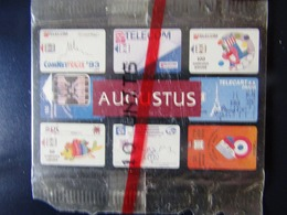 REPUBLIC TCHEQUE   PRIVATE CARD    MINT BLISTER    LOW TIRAGE - Tsjechië