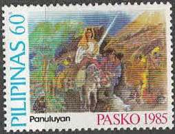 Christmas Philippines - Christianisme