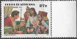 Pâques Bophuthatswana - Christianisme