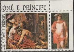 S Tome E Principe Rubens - Christianisme