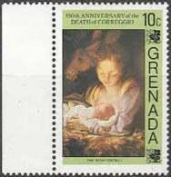 The 450th Anniversary Of The Death Of Correggio - Christianisme