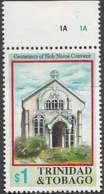 Trinidad Et Tobago Anniversaries - Christianisme