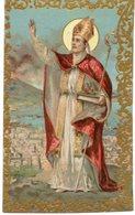 Santino SAN GENNARO (Serie GLORIAE) - OTTIMO P42- - Religione & Esoterismo