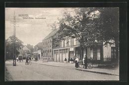 AK Boxtel, Hôtel Riche, Stationstraat - Boxtel