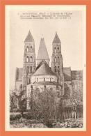 A171 / 023 60 - MORIENVAL - Abside De L' Eglise ... - Unclassified