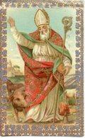 Santino SANT'ANTONIO ABATE (Serie GLORIAE) - P42- - Religione & Esoterismo