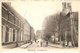 Meerdonk : Plezantstraat - Sint-Gillis-Waas