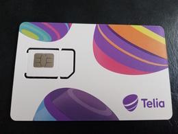 Finland Phonecard GSM/SIM ( MINT ) - Finland