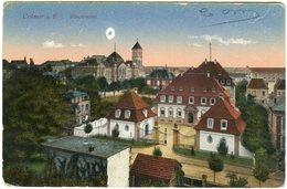 CPA 68 - Colmar Westviertel Vers 1919 - Colmar